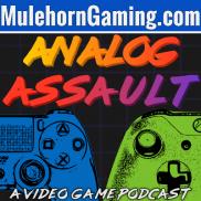 Analog Assault